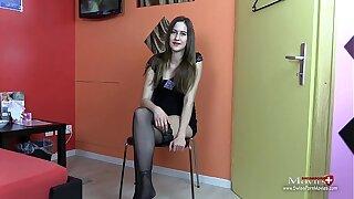 Porn Interview mit Candy 18 - SPM Candy18 IV01