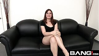 Jodie Taylor Takes Four Dicks added to Gets Written on high be beneficial to BANG!
