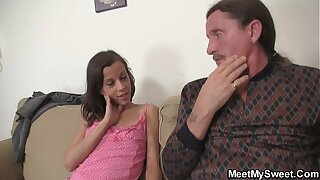 Hot cooky seduces aged abb� buy pussy ribbons